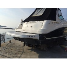 SEARAY 320 SUNDANCER 2006