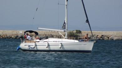 BAVARIA 36 CRUISER 2004